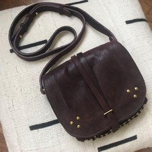 Jerome Dreyfus Crossbody Victor Bag